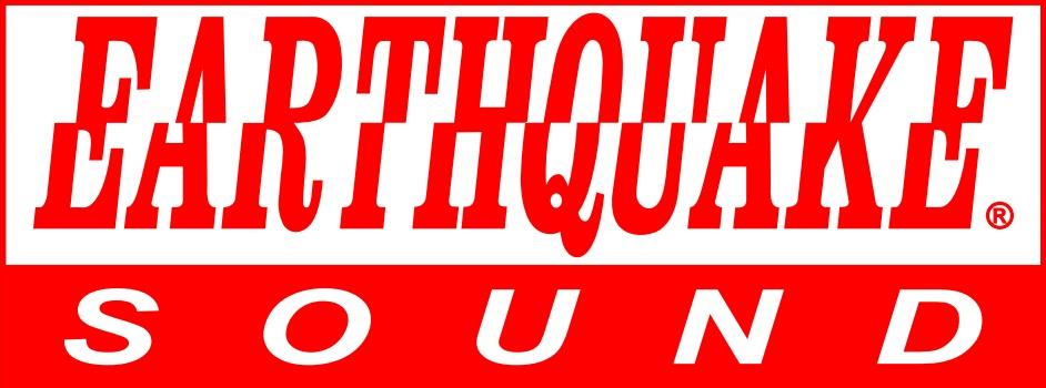 Earthquake logo web