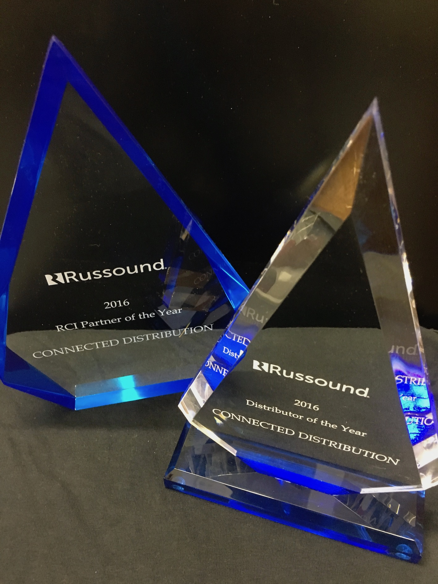 Russound awards